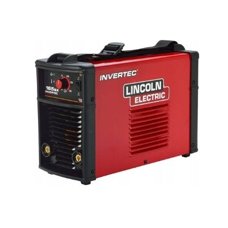 Poste Inverter MMA Lincoln  165 SX INVERTEC