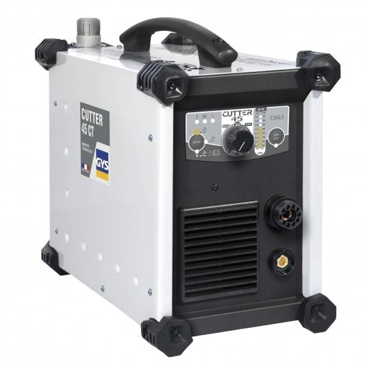 Découpeur Plasma GYS Cutter 45 CT vendu sans