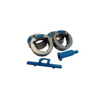 4  Galets  fil aluminium pour poste Lincoln I- POWERTEC Standard ou Advanced
