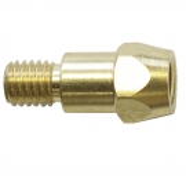 5 supports de tube contact pour torche Binzel 350 A
