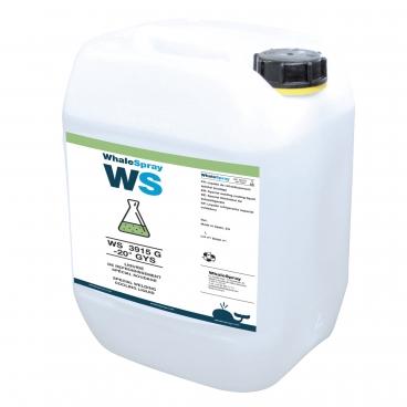 Liquide de refroidissement  WS 3915G