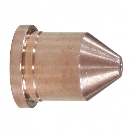 5 tuyères de coupage  20 / 50 A pour torche plasma MT-70 / AT-70