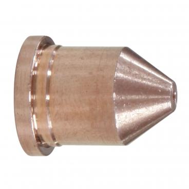 5 tuyères de coupage pour torche plasma MT-70 / AT-70