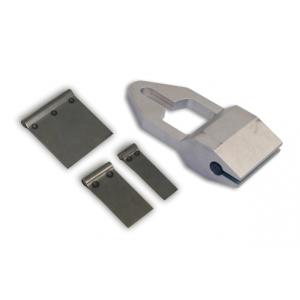 Pince rapide en aluminium
