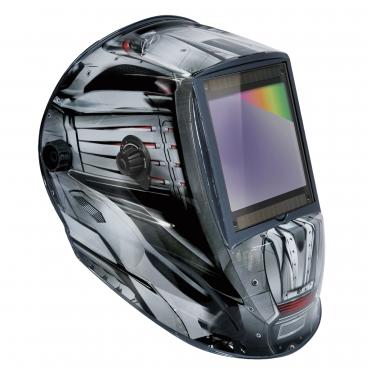 cagoule de soudage GYS LCD  ALIEN XXL
