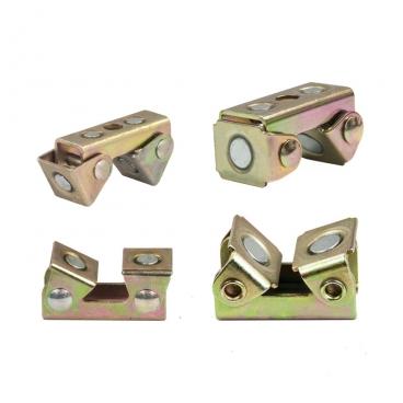 4 positionneurs magnétique  multi-positions