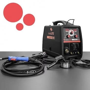 Poste  MIG MAG semi automatique multiprocédés HelViLite Multimaker 192