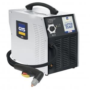 Découpeur Plasma GYS Cutter35 KF