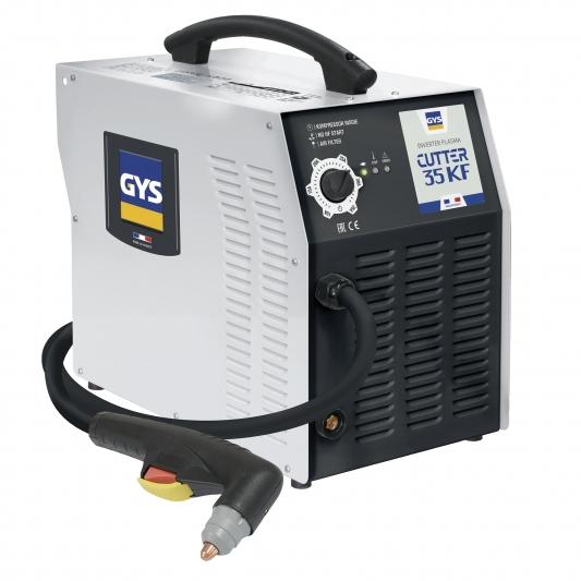 Découpeur Plasma GYS Cutter 35 KF