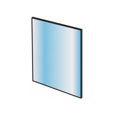 5 lentilles externe 144 X 133 mm pour cagoule de soudure LCD