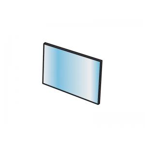 5 lentilles interne 100 x 63,5 mm  pour cagoule de soudure LCD