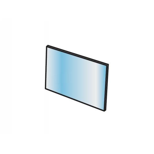 5 lentilles interne 106 x 66 mm  pour cagoule de soudure LCD
