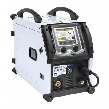 Poste MI-MAG GYS  Inverter NEOPULSE 330 C XL sans torche