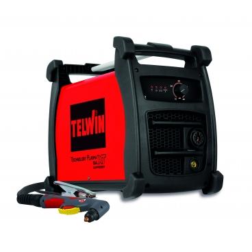 Découpeur plasma Telwin  Technology 54 XT compresseur intégré