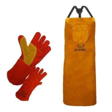 Pack Tablier et gant