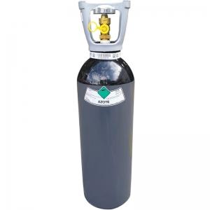 Bouteille de gaz Azote 4.5 Linde