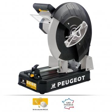 Tronçonneuse à disque Ø 355 mm Peugeot Energycut 355MB