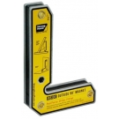 Angle magnétique interne/externe StrongHandTools