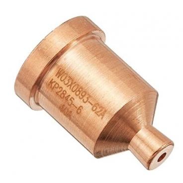 5 tuyères pour torche plasma Lincoln LC 105 manuelle