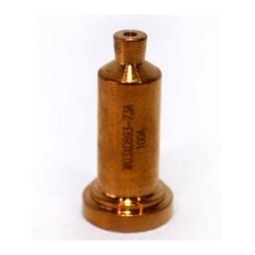 5 tuyères Allongée pour torche plasma Lincoln LC 105 manuelle