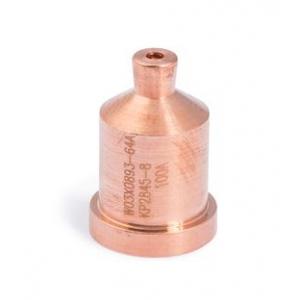 5 tuyères de coupage pour torche plasma Lincoln LC 105 manuelle