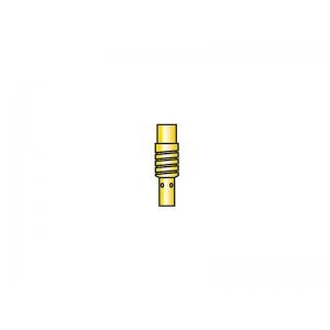 2 Supports de tube contact pour torche ERGOPLUS 15