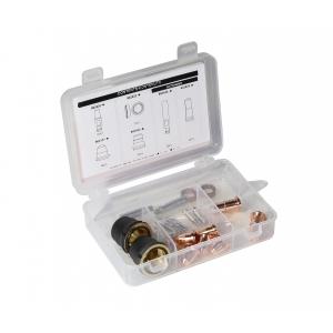 Coffret de consommable pour Découpeur plasma Telwin 60 XT