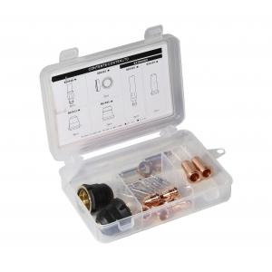 Coffret de consommable pour Découpeur plasma Telwin 54 XT